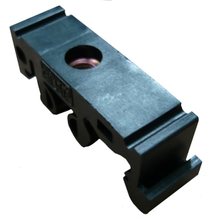 Universal Mounting Clip for 35mm and 32mm DIN Rail