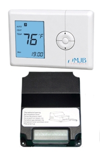WPDT Wireless Programmable 7 Day Digital Thermostat