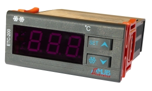 ETC-200 Electronic Temperature Controller